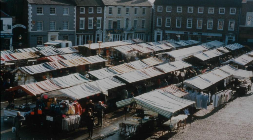 Beverley-Market